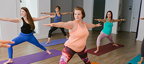 Teacher Training Description Bliss Body Yoga