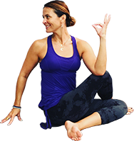 Jen Bluestone Bliss Body Yoga